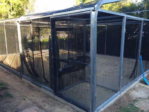 Bat Enclosure